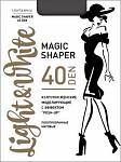 Колготки Light&White Magic Shaper 40