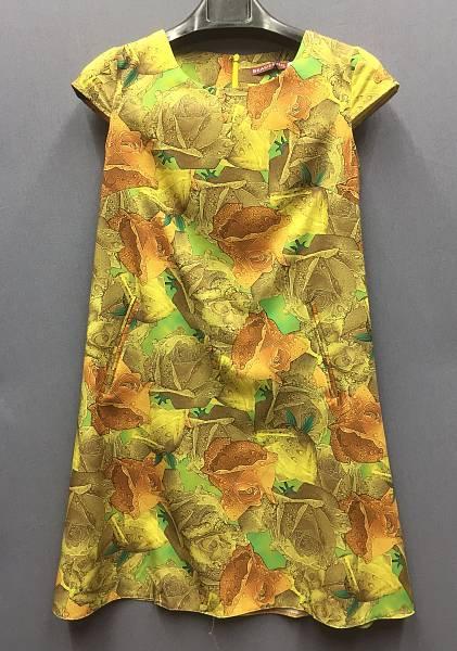 b99a8103c54f5 Купить платье женское Beautiful 1840 оптом из Москвы за 710 руб