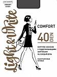 Колготки Light&White Tights Comfort 40